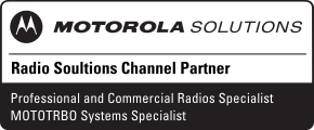 Motorola Solutions Logo (Top)