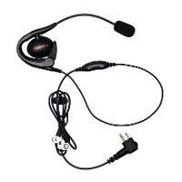 PMLN6537A CP200d Earpiece with Boom Microphone