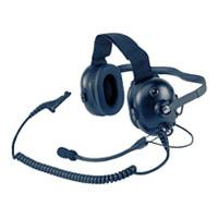 PMLN5275C XPR7380e Heavy Duty Behind-the-Head Headset